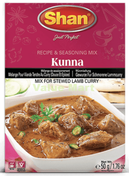 Indian Grocery Store - Kunna Curry - Singal's