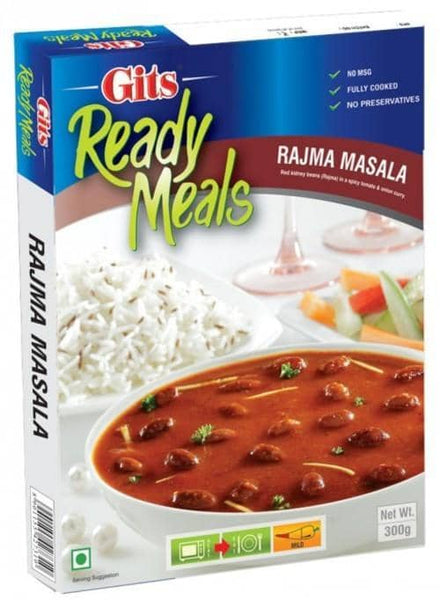Indian Grocery Store - Gits Rajma Masala (300 gm) - Singal's
