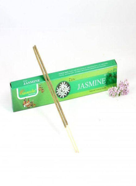 Jasmine Agarbatti Incense Sticks (20 gm)