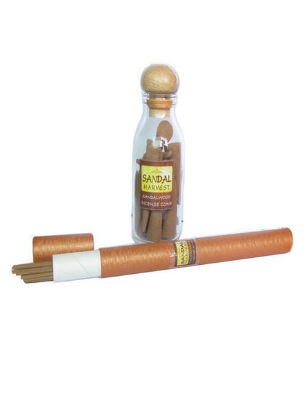 Hem Sandal Agarbatti Incense Sticks (20 gm)
