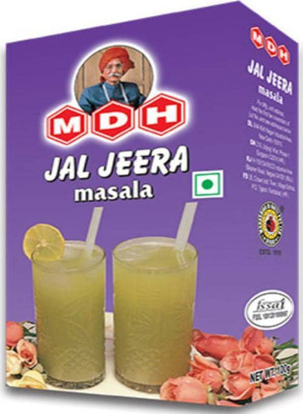 Indian Grocery Store - MDH Jaljeera Masala (100 gm) - Singal's
