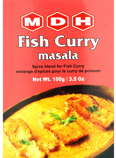 MDH Fish Curry Masala (100 gm)