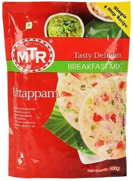 Indian Grocery Store - MTR Uttapam Mix - Singal's