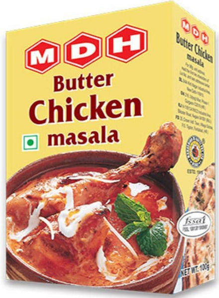 Singal's Indian Grocery Montreal MDH Butter Chicken Masala