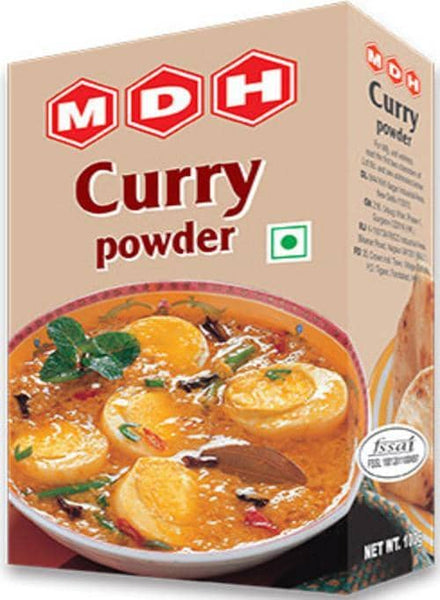 Singal's Indian Grocery Montreal MDH Madras Curry Powder