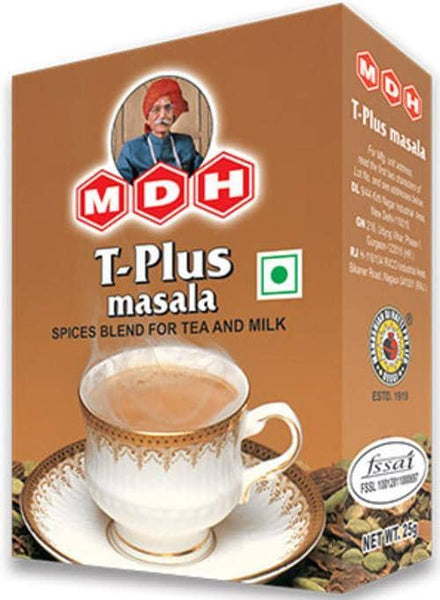 Indian Grocery Store - MDH Chai Tea Masala - Singal's