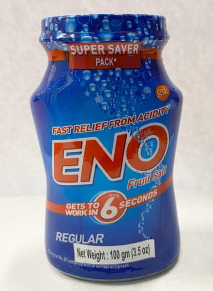 Eno Salt - Singal's - Indian Grocery Store