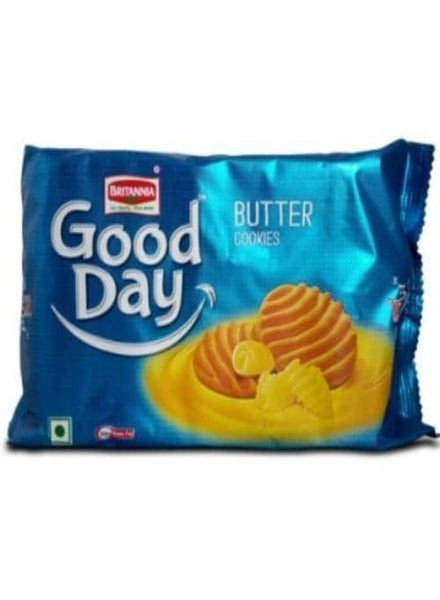 Indian Grocery Store - Britannia Good Day Butter - Singal's