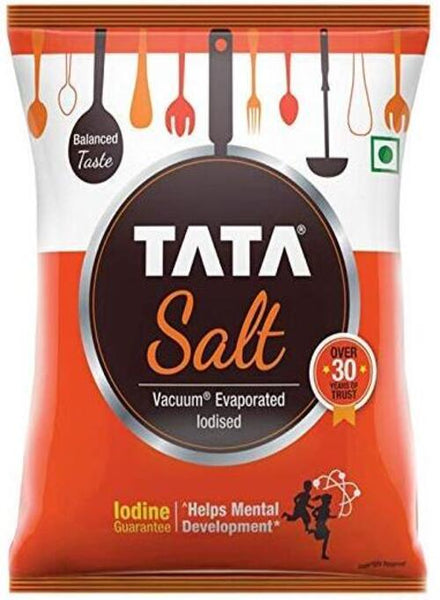 Tata Salt - Singal's - Indian Grocery store