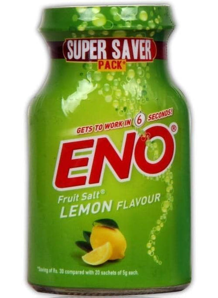 Indian Grocery Store - Eno Lemon Flavor - Singal's