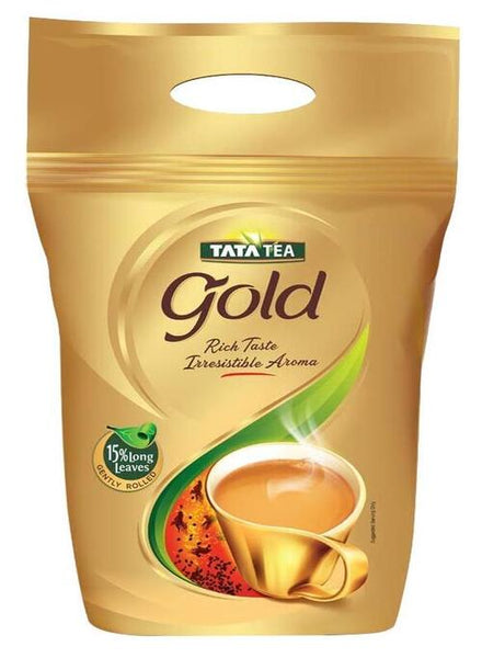 Tata Tea Gold - Singal's - Indian Grocery Store