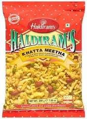 Indian Grocery Store - Haldirams - Singal's