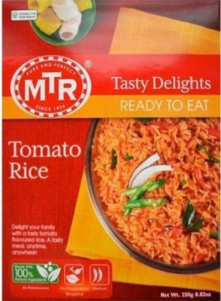 Indian Grocery Store - MTR Tomato Rice - Singal's
