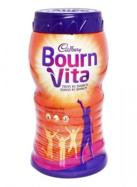 Indian Grocery Store - Cadbury Bournvita - Singal's