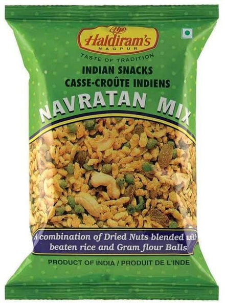 Indian Grocery Store - Navratan Mix - Singal's