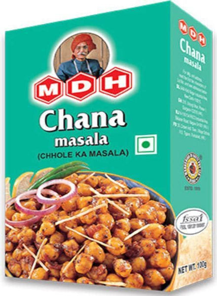 Indian Grocery Store - MDH Chana Masala - Singal's