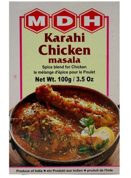 MDH Karahi Chicken Masala (100 gm)