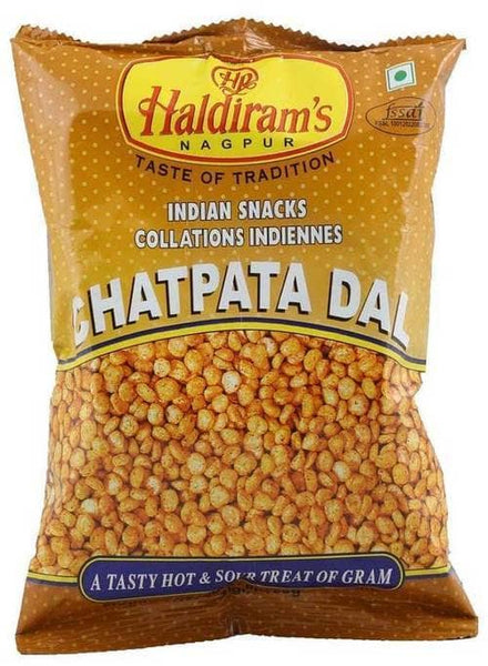 Indian Grocery Store - Haldirams Chatpata Dal - Singal's