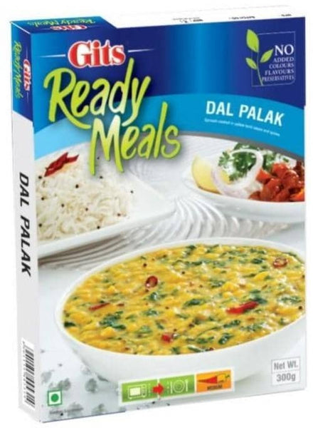 Indian Grocery Store - Gits Dal Palak - Singal's