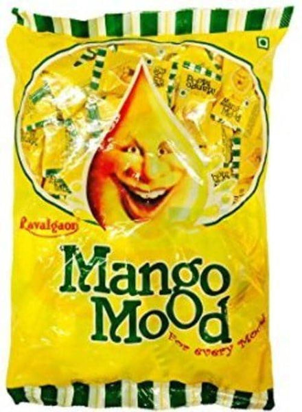 Singal's Indian Grocery Montreal Ravalgoan Mango Mood Bite Candy