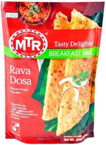 Indian Grocery Store - MTR Rava Dosa Mix - Singal's