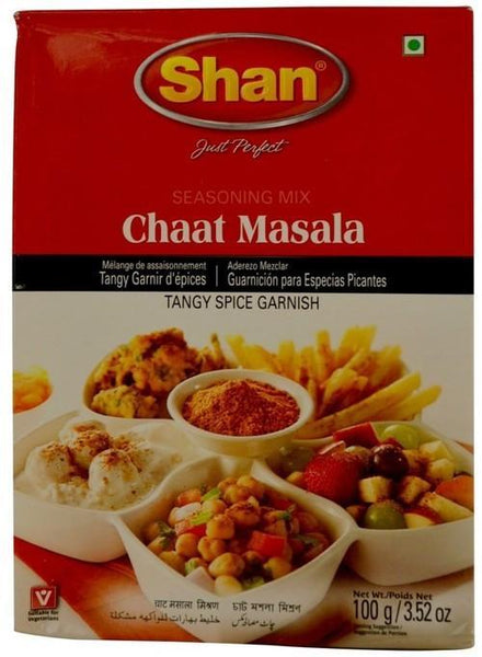 Singal's Indian Grocery Montreal Shan Chat Masala
