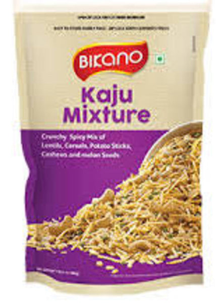 Bikano Kaju Mixture - Singal's - Indian Grocery Store
