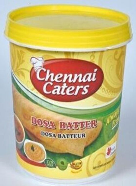 Chennai Dosa Batter - Singal's - Indian Grocery Store