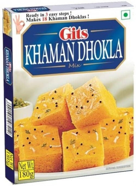 Indian Grocery Store - Gits Khaman Dhokla - Singal's