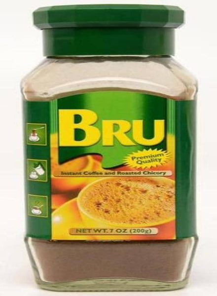 Indian Grocery Store - Bru Instant Coffee - Singal's