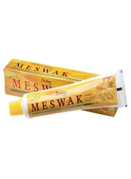 Indian Grocery Store - Dabur Herbal Toothpaste Meswak - Singal's