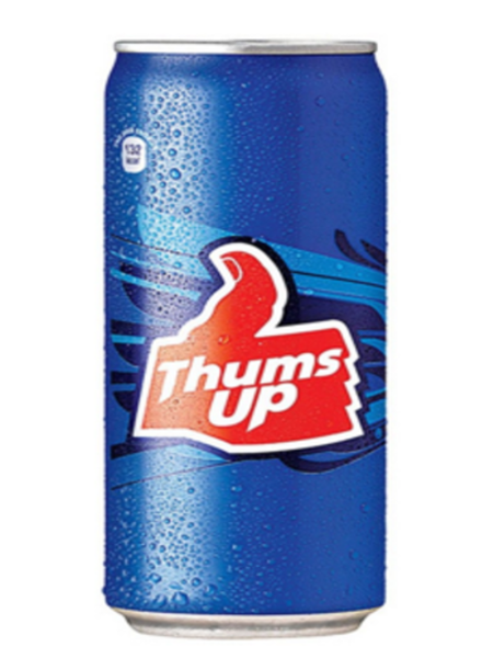 Singal's Indian Grocery Montreal Thums Up Can