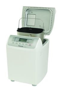 Bread maker w/ fruit/nut dispenser-PAN-SD-RD250