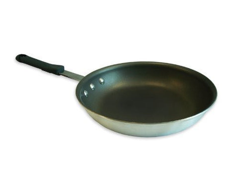 10 inch Eagleware Silver Stone Pan