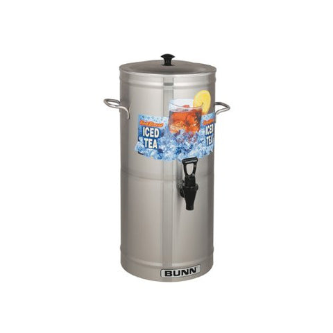 3-1/2 Gal Model TDS-3.5 Cylinder Style Tea/Coffe
