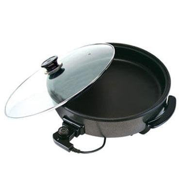 "12"""" Electric Skillet/Fryer"
