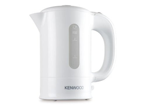 120-240 Volt/ 50-60 Hz, Kenwood JKP250 Cordless Jug Kettle. Dual Voltage for Worldwide Travel