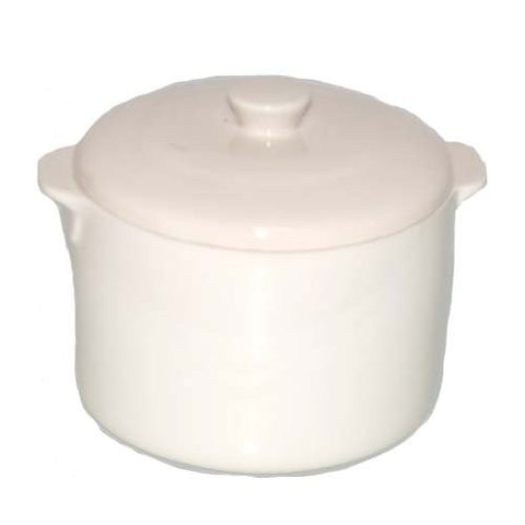 20oz Pot with Lids, Case of 27