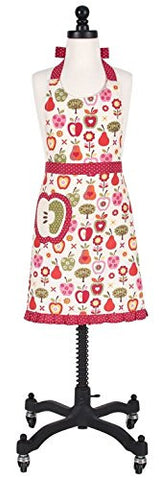 Accessories by HSK Child's 'An Apple a Day' Apron