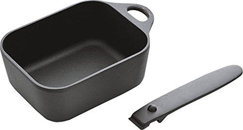 Bread Maker Cast Iron Mini