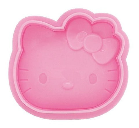 1 X Sanrio Hello Kitty Rice Ball Maker
