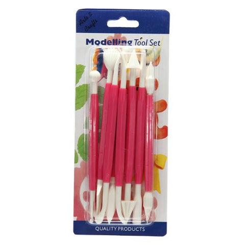 """Cake Decorating Paste Flower Modelling Tools Set Kit"" shopping"