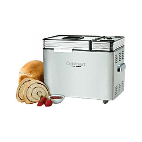 CONAIR CUISINART CONVECTION BREAD MAKER / CBK-200 /