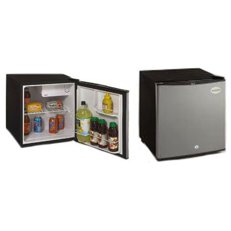 220-240 Volt / 50 Hz, Multistar?? MS65LSS Compact Refrigerator, FOR OVERSEAS USE ONLY, WILL NOT WORK IN THE US