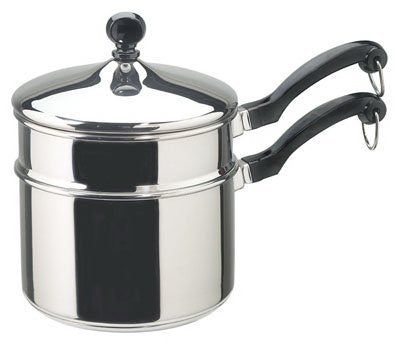 2QT Saucepan & Lid (Pack of 4)
