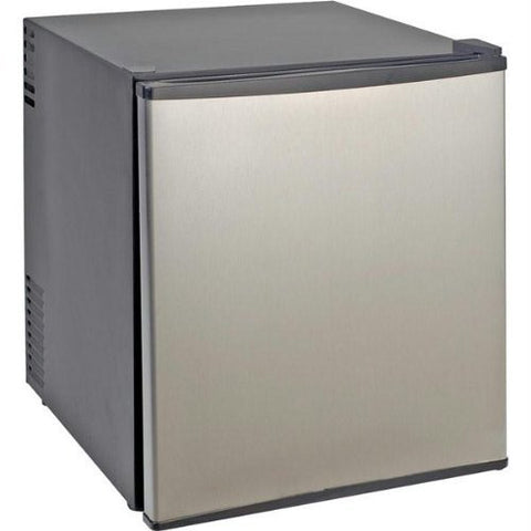 1.7cu Supercond Fridge SS OB by Avanti