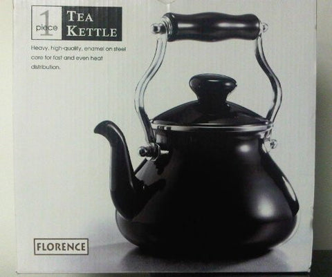 1 Piece Tea Kettle
