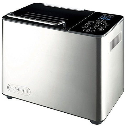 Fan-Assisted System Bread Maker