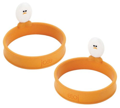 (2 Pack) Joie Round Egg Ring