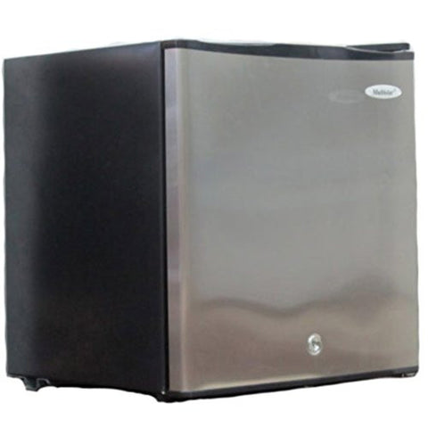 220-240 Volt / 50 Hz, Multistar MS50SS Compact Refrigerator, FOR OVERSEAS USE ONLY, WILL NOT WORK IN THE US